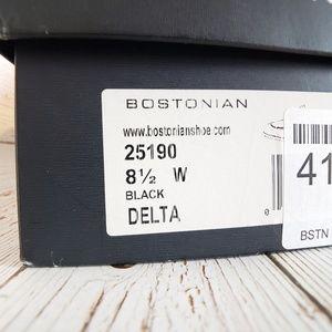 Bostonian Shoes - Vintage Bostonian Delta Dress Shoe